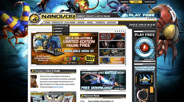 NVwebsite