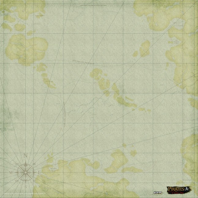 Plunder Map